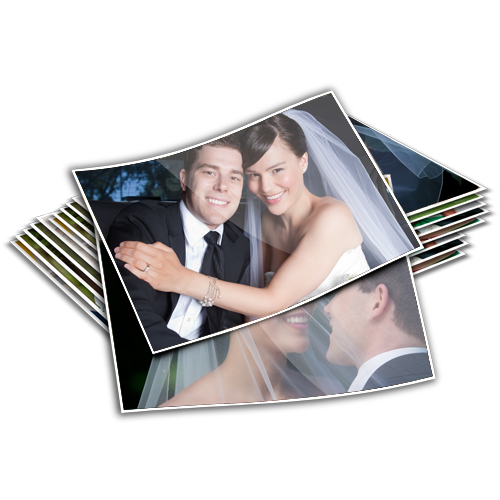Glossy Photo Prints
